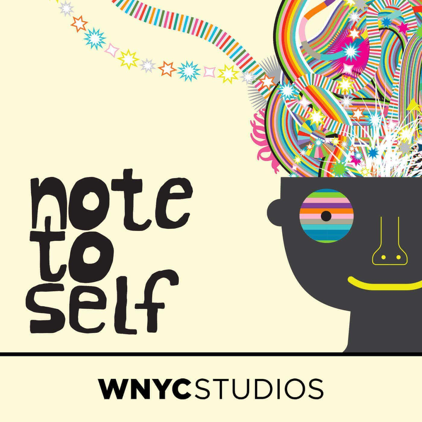 Note To Self : NPR