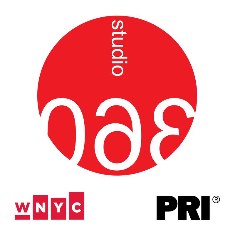 Studio 360 from PRI and WNYC