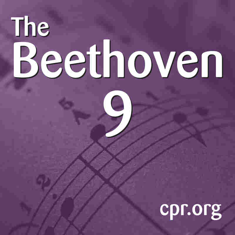 The Beethoven 9 @ 9