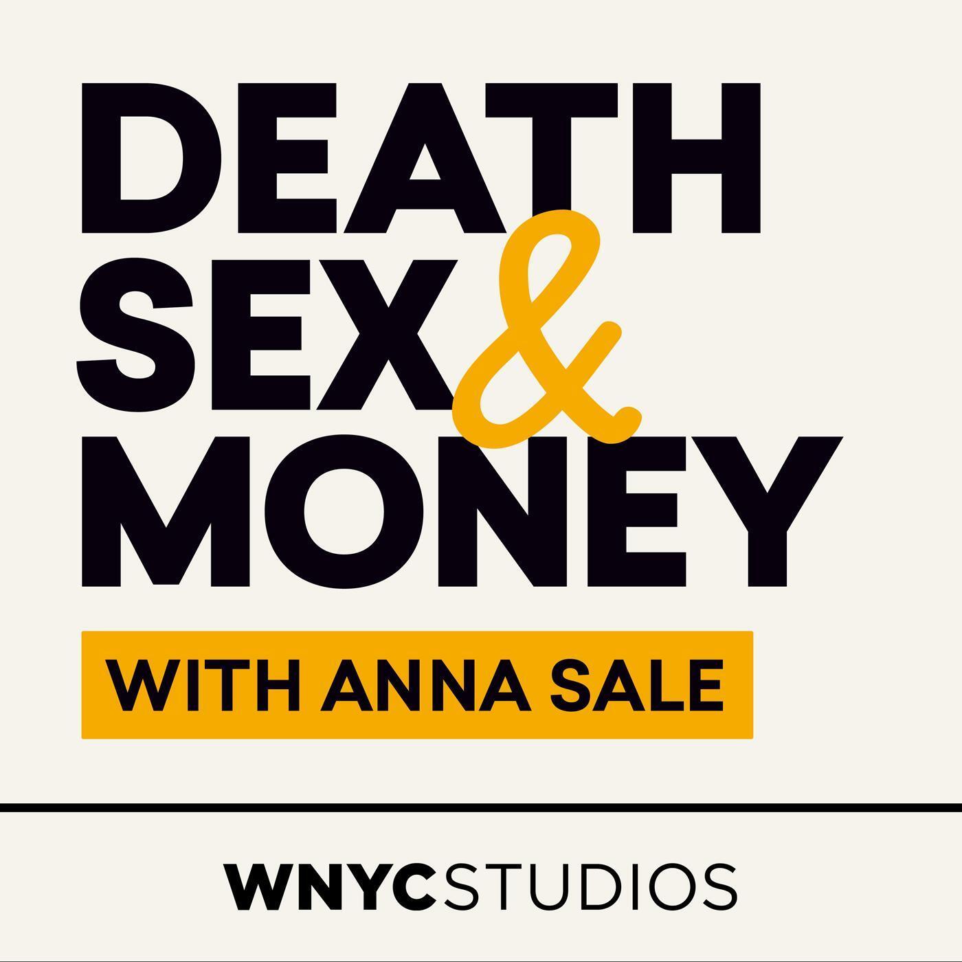 Death, Sex & Money : NPR