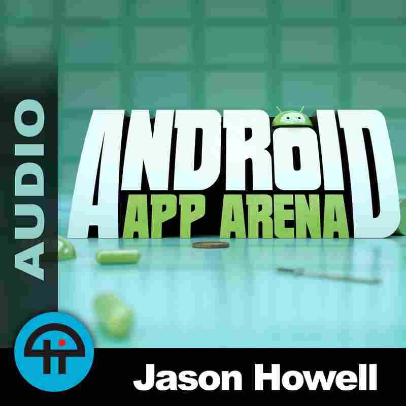 Android App Arena (MP3)