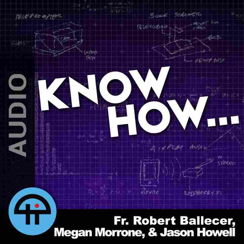 Know How... (MP3)