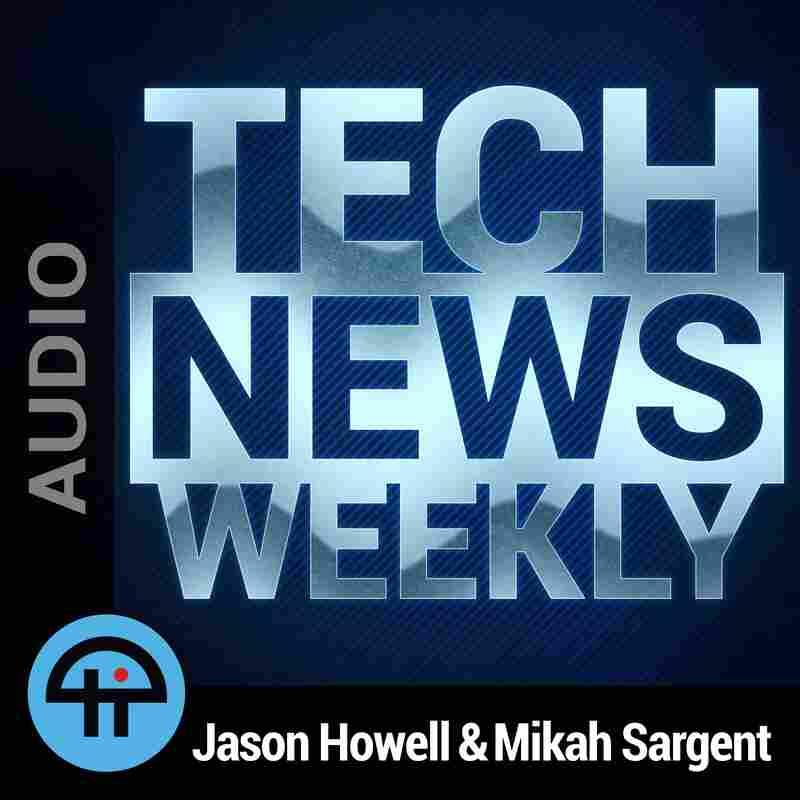 Tech News Today (MP3)