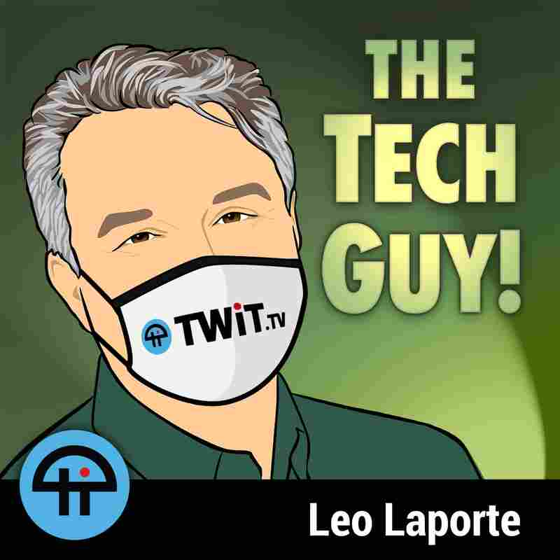 The Tech Guy (MP3)