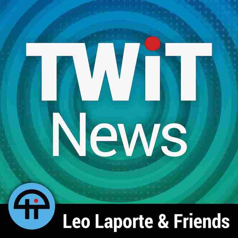 TWiT News (MP3)