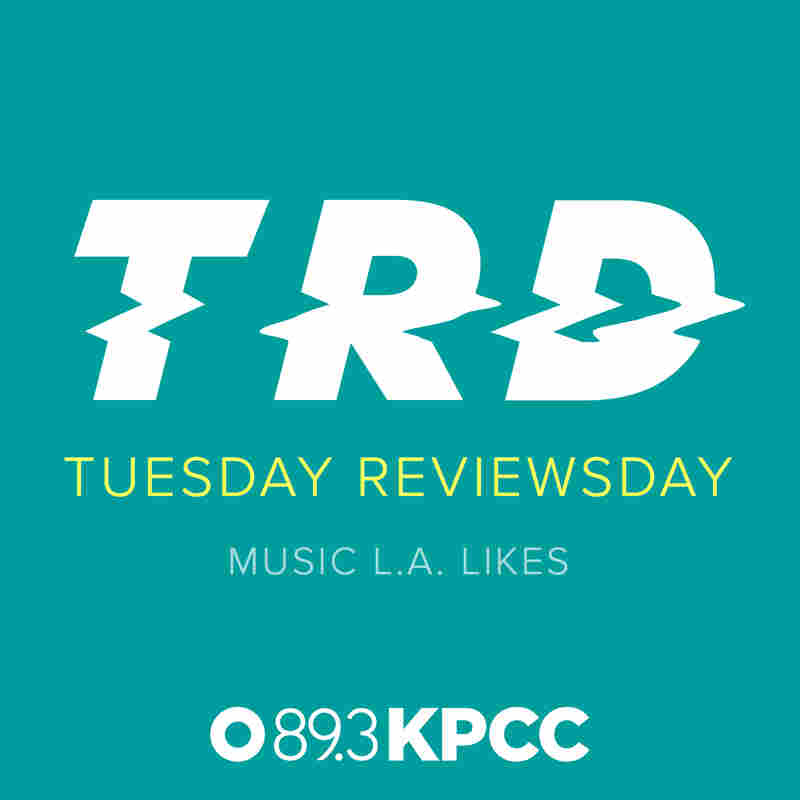 Tuesday Reviewsday