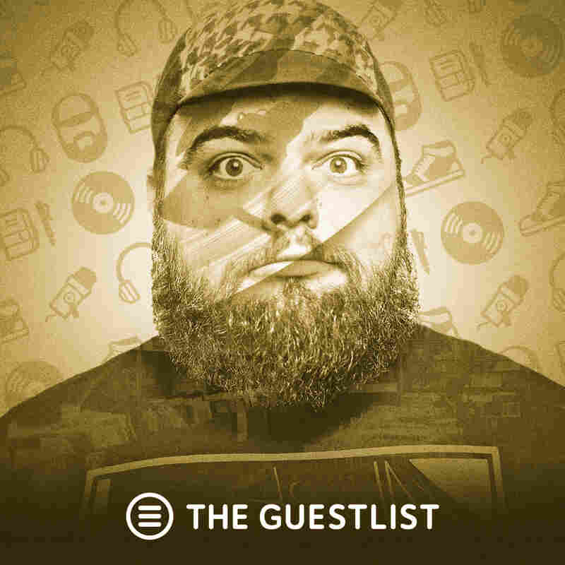 The Guestlist with Sean Cannon