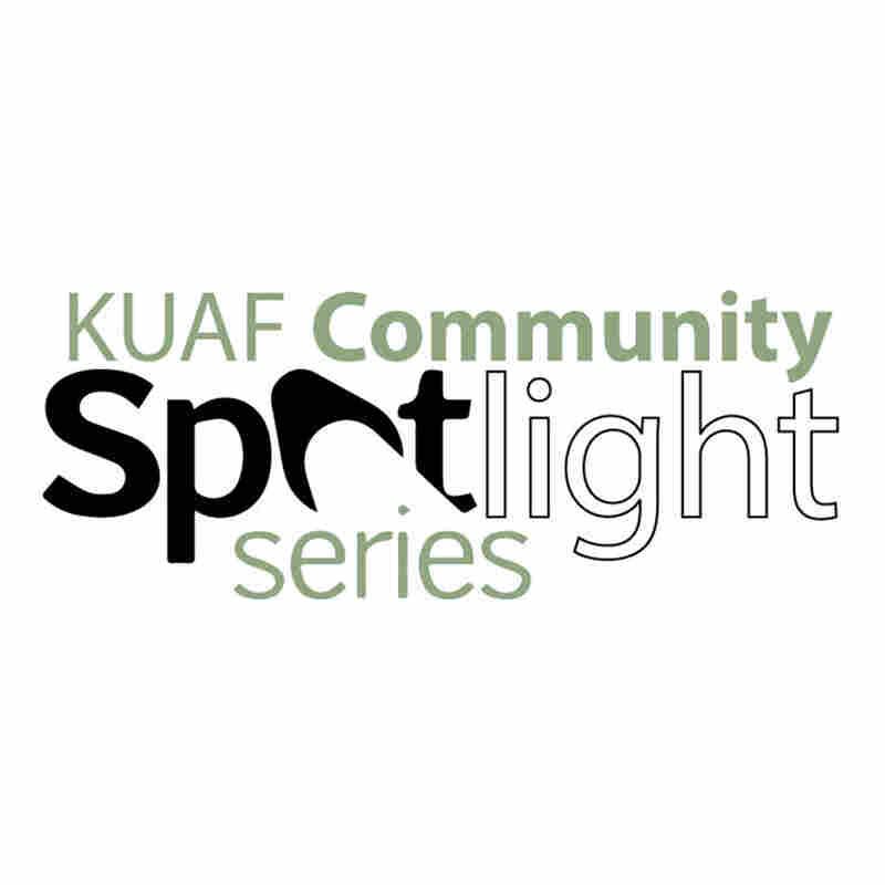 KUAF Community Spotlight Series