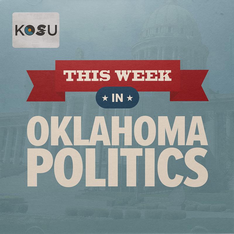 This Week in Oklahoma Politics