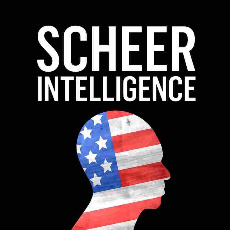 KCRW's Scheer Intelligence