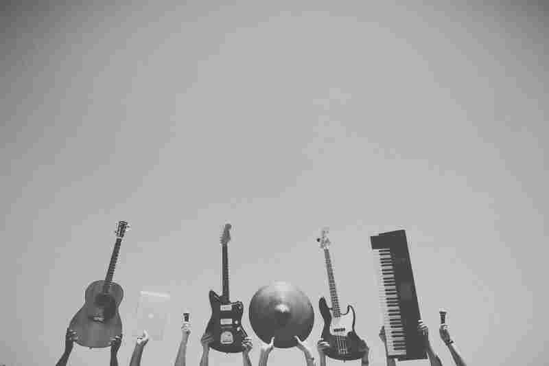 Talkin' Music