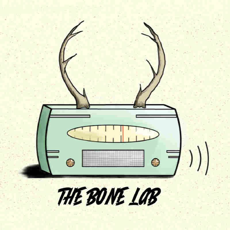 Bone Lab Radio