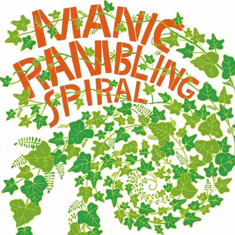 Manic Rambling Spiral