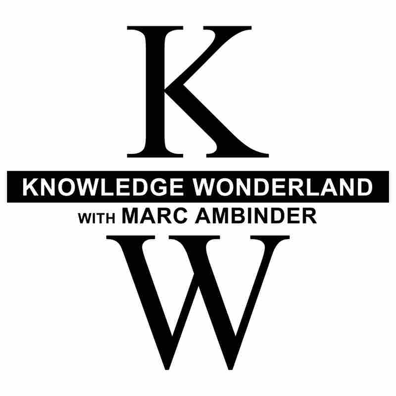 Knowledge Wonderland