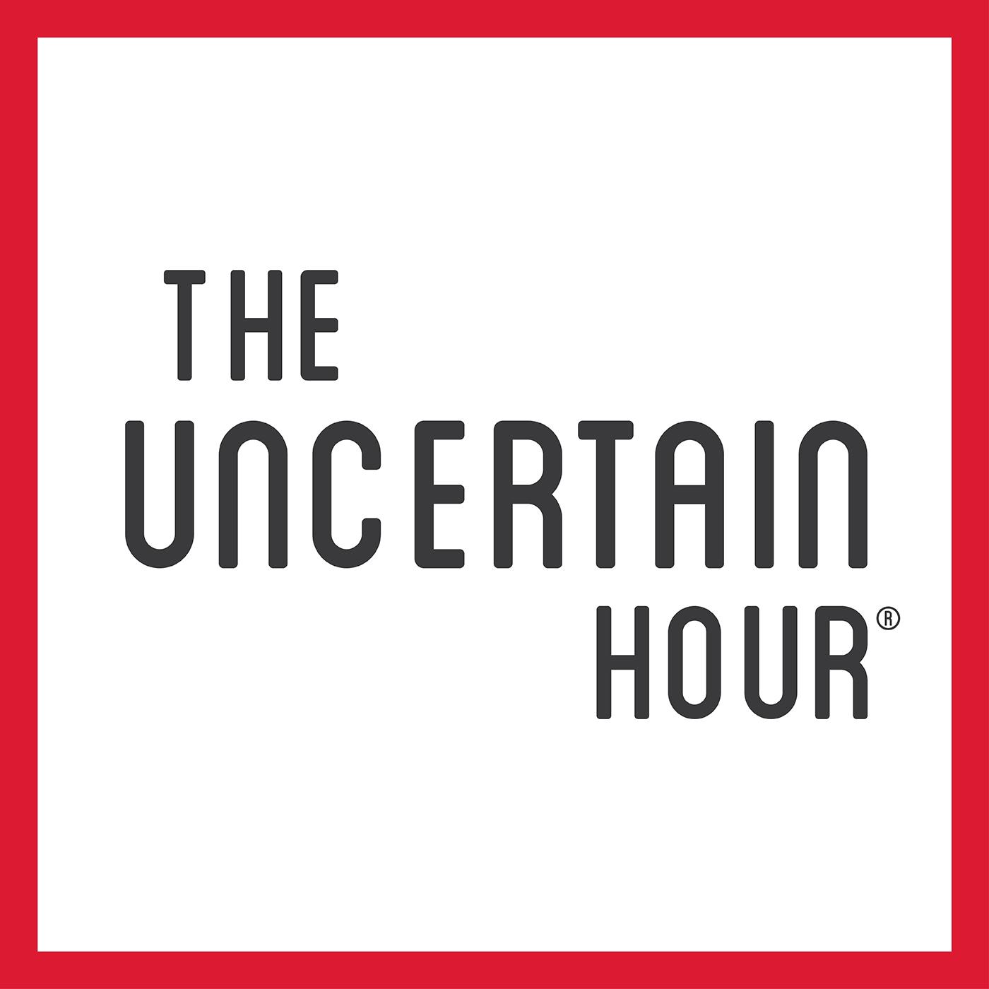The Uncertain Hour : NPR