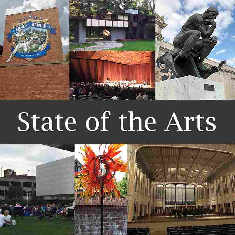 State of the Arts
