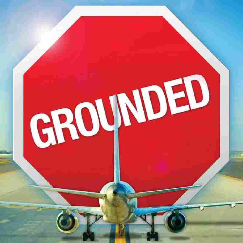 Grounded:  The De-Hubbing of the Region's Airports