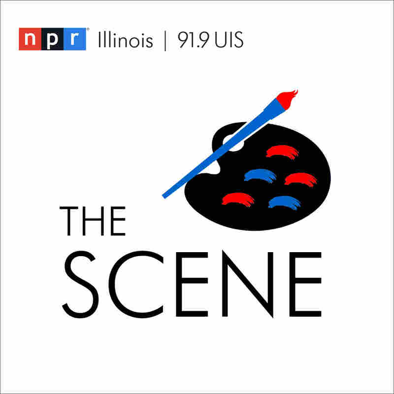 The Scene Podcast | NPR Illinois | 91.9 UIS