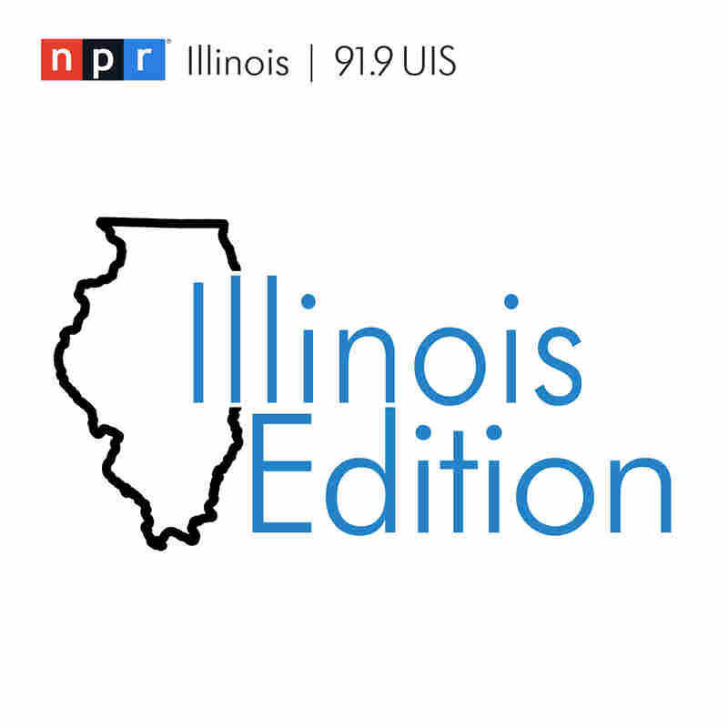 Illinois Edition Podcast | NPR Illinois | 91.9 UIS
