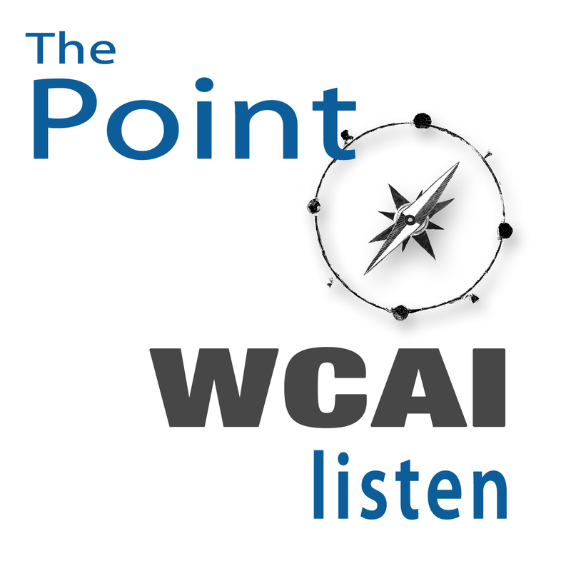 The Point on WCAI