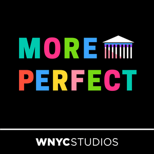 Radiolab's first ever spin-off series, More Perfect