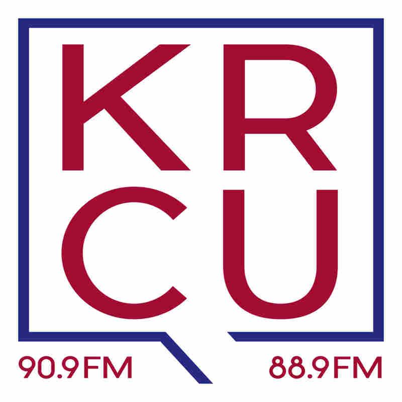 KRCU's Vargas Speaks
