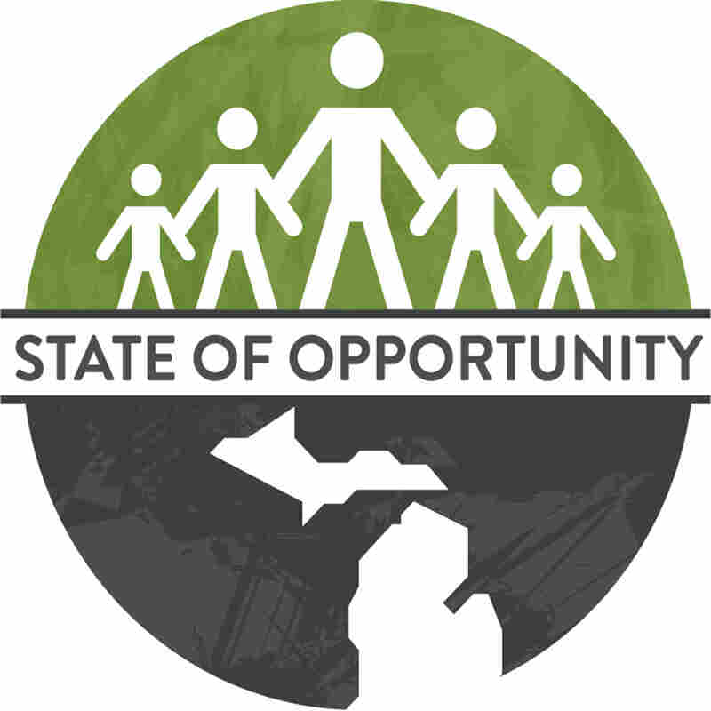 State of Opportunity