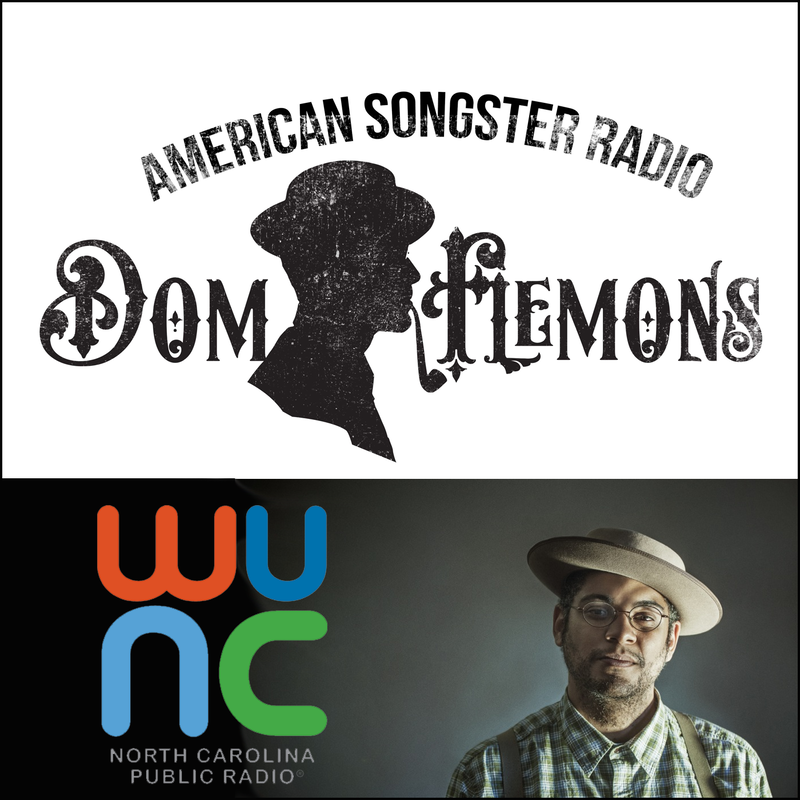 American Songster Radio