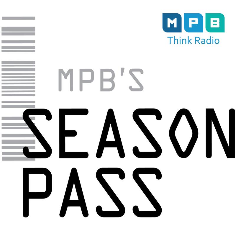 MPB's Season Pass