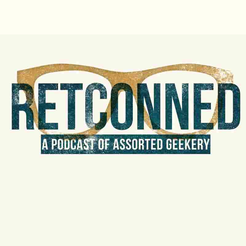 Retconned Podcast