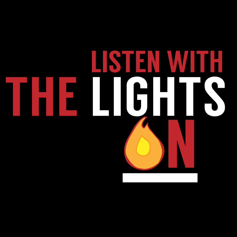 Listen With The Lights On