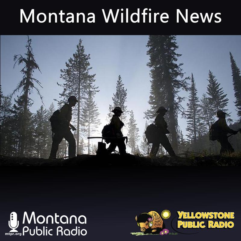 Montana Wildfire News