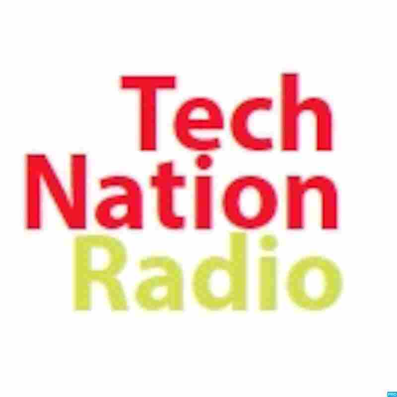 TechNation Radio Podcast