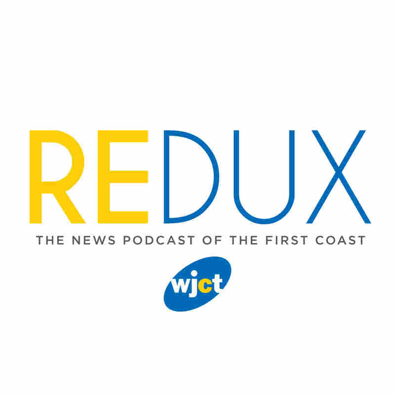 Redux: Week In Review From WJCT News