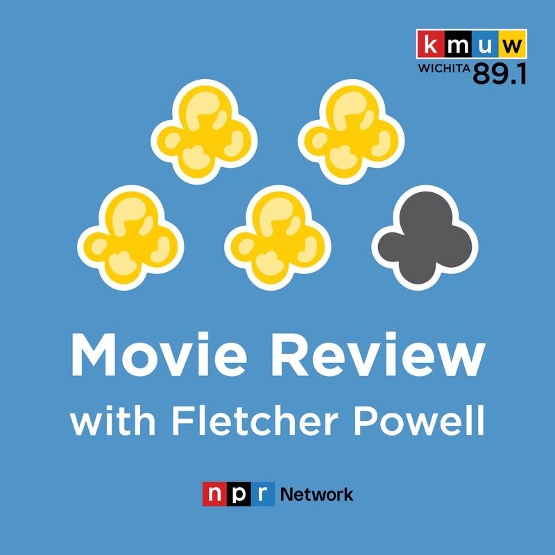 Jim Erickson's Movie Review