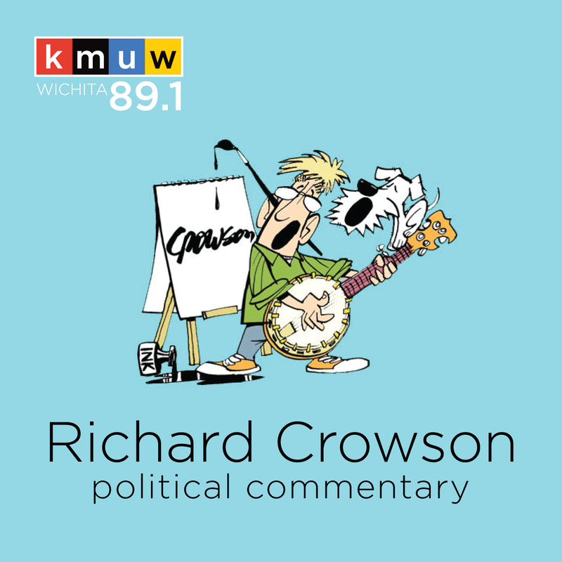 Political Commentary with Richard Crowson