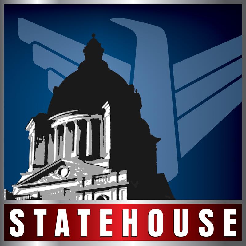 Statehouse: SDPB Radio's Legislative Podcast