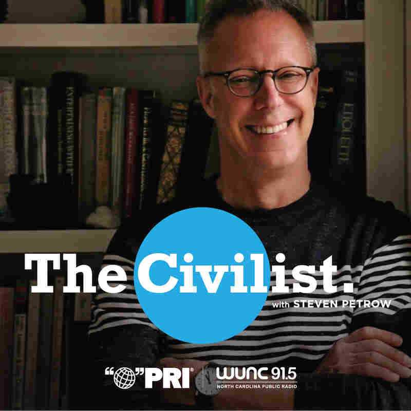 The Civilist Podcast With Steven Petrow