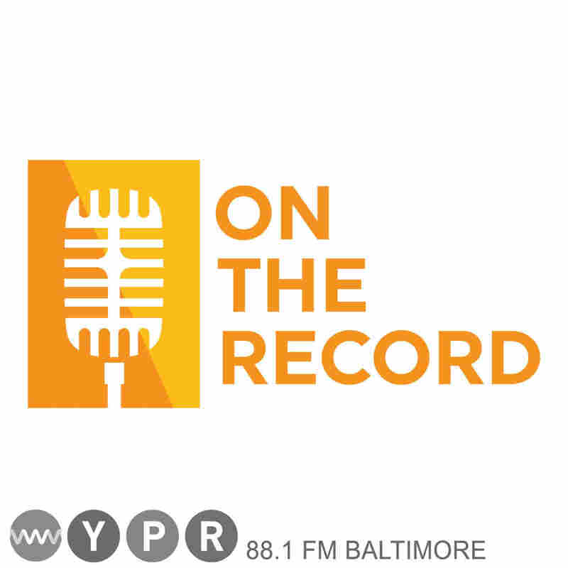 On The Record on WYPR
