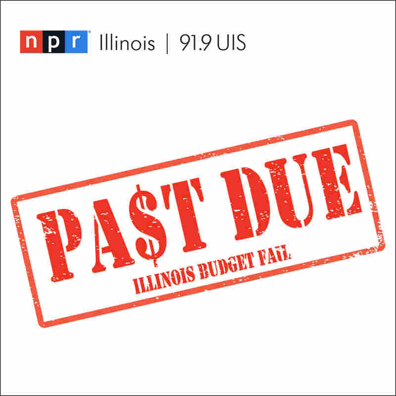 Past Due Podcast | NPR Illinois | 91.9 UIS