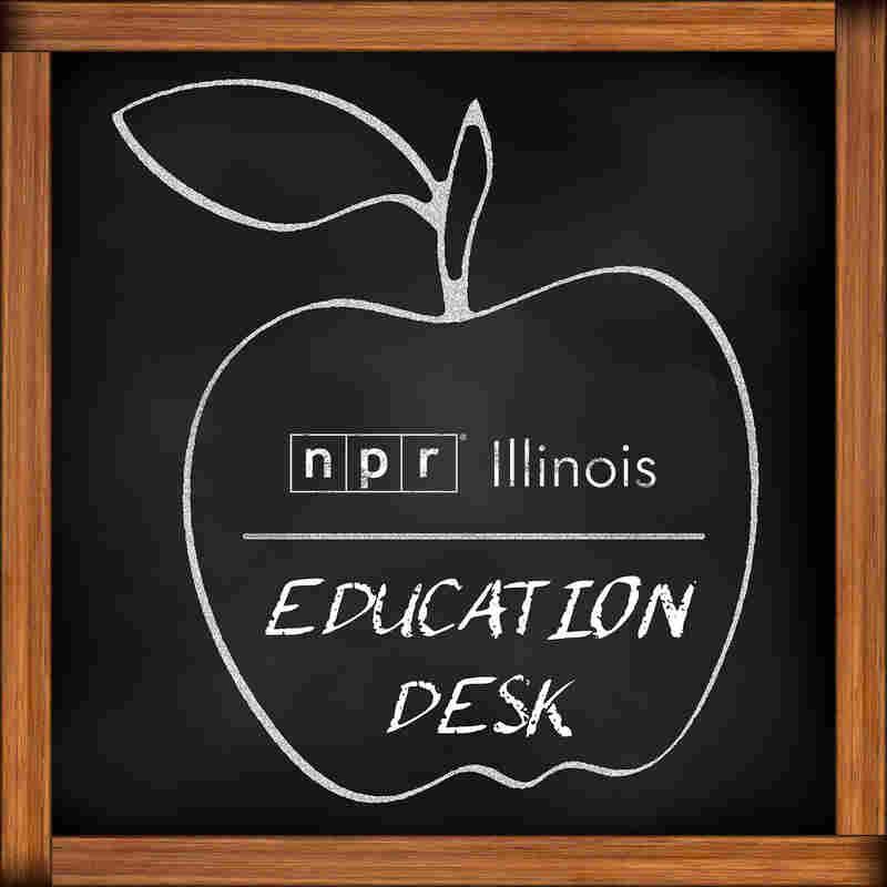 Education Desk