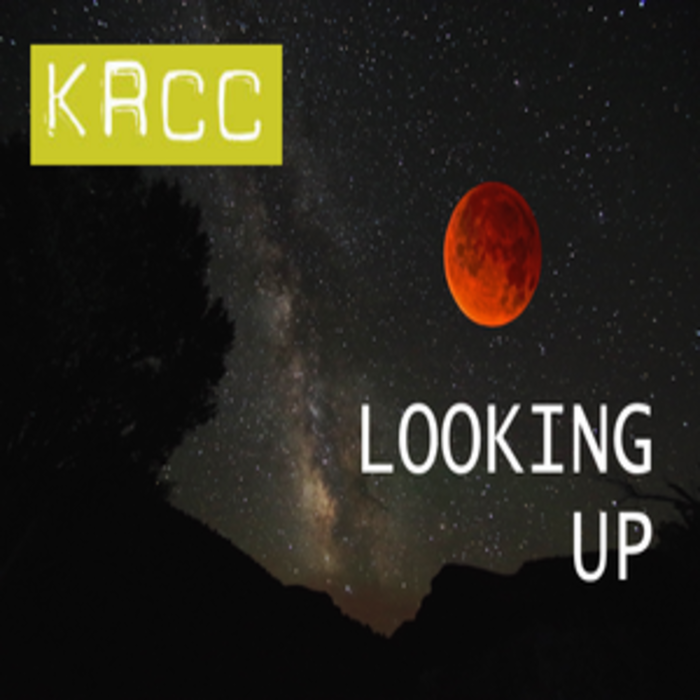 91.5 KRCC's Looking Up