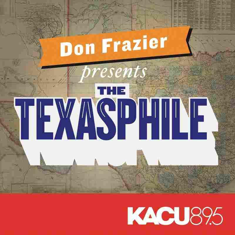 The Texasphile