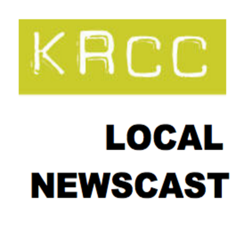 91.5 KRCC Local Newscasts