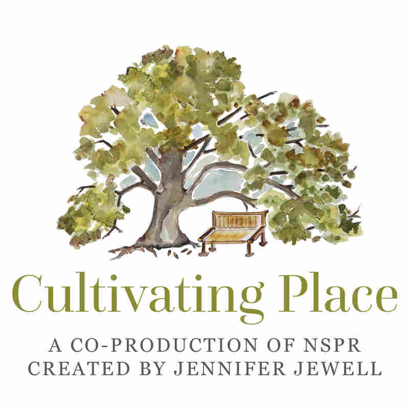 Cultivating Place: Conversations on Natural History and the Human Impulse to Garden