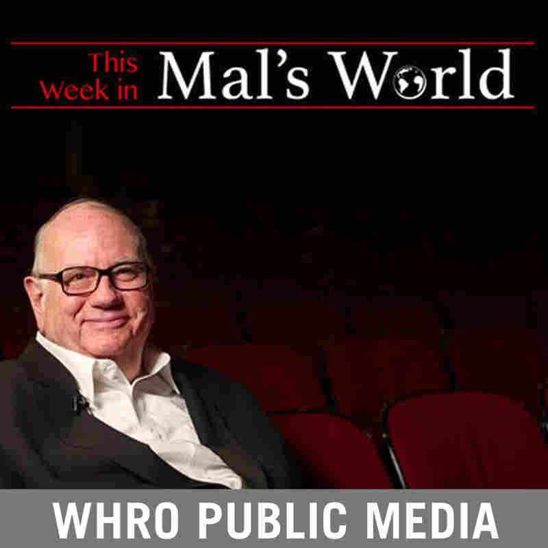 This Week in Mal's World