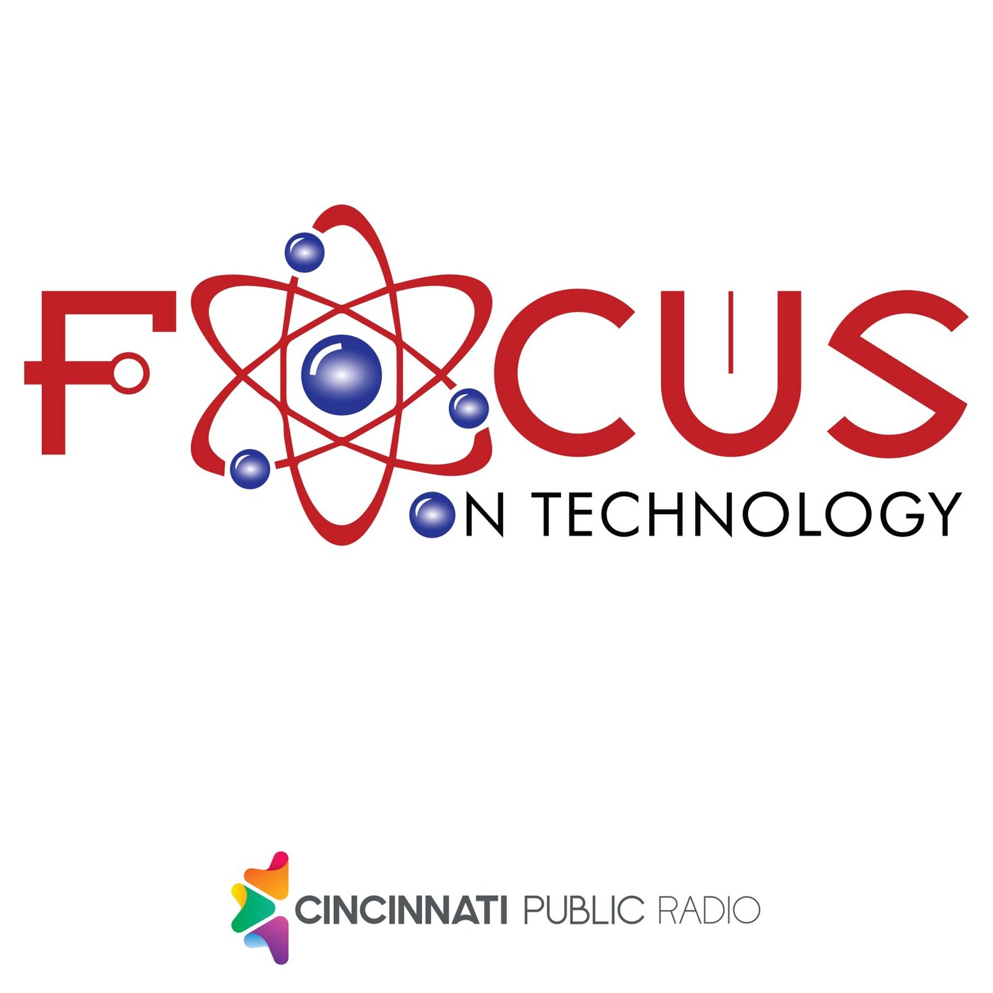 Npr Podcastlogo: Focus On Technology : NPR