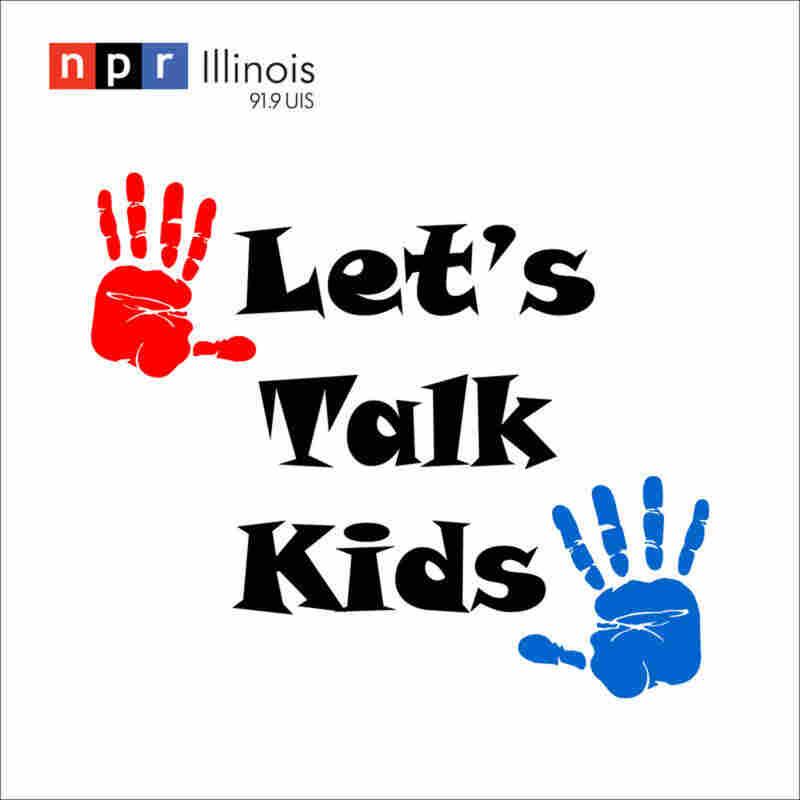 Let's Talk Kids