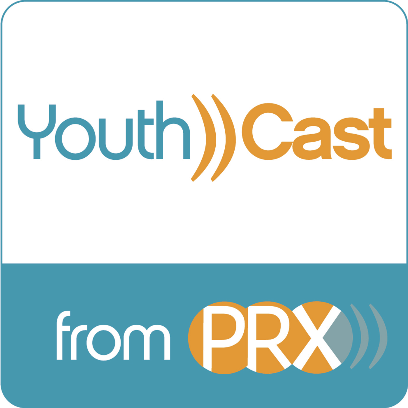 YouthCast from PRX