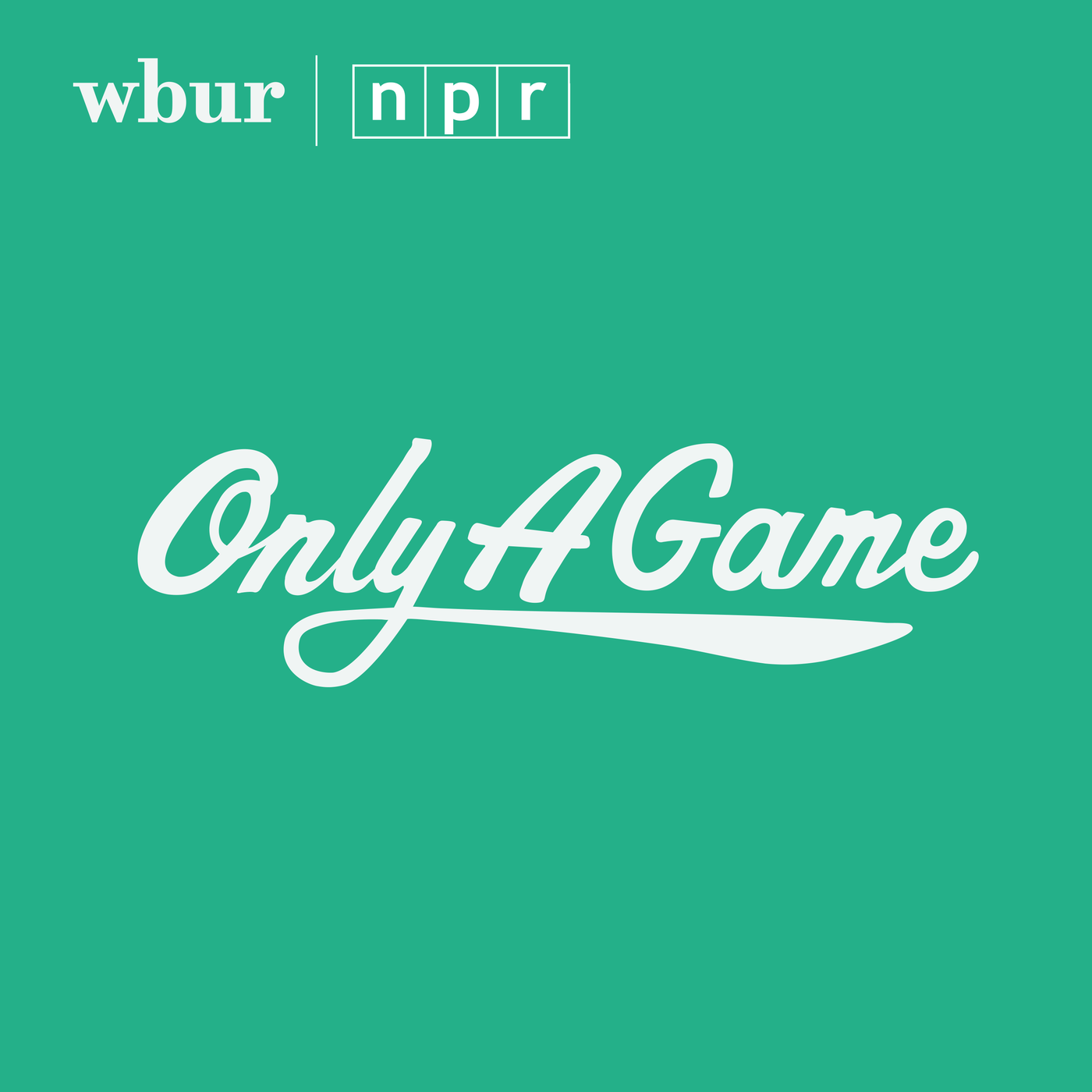 only a game npr